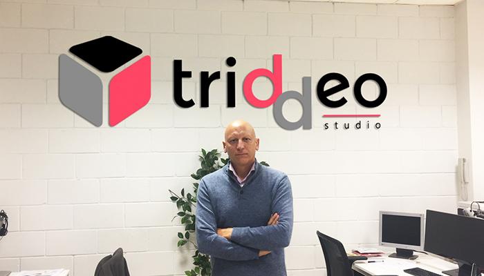 Triddeo Studio, una empresa de CEEIARAGON premiada en la XIII Feria de ATVA