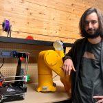 CEEI Burgos: LEIAL TECHNOLOGIES, formación en robótica