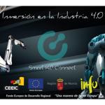 CEEIC CARTAGENA: Clausura de Smart I4.0 Connect, iniciativa pionera de inmersión en la Industria 4.0 100% online