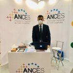 ANCES, presente en el 10ª Foro Transfiere, en Málaga, al que al fin ha vuelto el networking presencial
