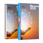 Nuestra MEMORIA 2020 cuenta cómo ANCES y sus 32 centros han afrontado la pandemia y ayudado en la recuperación
