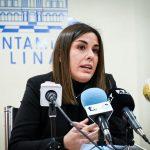 Noelia Justicia, de Emprende en Linares: «ANCES es una magnifica plataforma de promoción nacional»