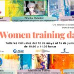 CEEI GUADALAJARA: «Virtual Women Training Days» para emprendedoras