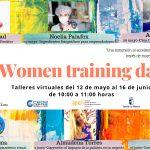 CEEI GUADALAJARA: «Virtual Women Training Days» para emprendedoras