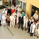 CEEI ARAGÓN: La empresa EBERS colabora en el desarrollo de un dispositivo de trasplantes
