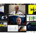 CEEIC CARTAGENA: CYBERHUB, programa pionero de emprendimiento en ciberseguridad