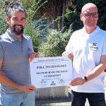 CEEI Lleida: PIRA Technology, elegida por Xacom para instalar en Cataluña y Aragón repetidores de cobertura móvil total en edificios