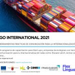 CEEIM Murcia ayuda a las empresas a comunicar con el mercado exterior con «Go International»
