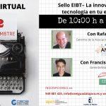 CEEI GUADALAJARA convoca  un taller virtual sobre el sello EIBT que concede ANCES (22 de septiembre)