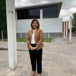 Celia García Anzano, directora de CEEI ARAGÓN: «Pertenecer a ANCES es muy valioso, nos pone en contacto con otros CEEIs y nos ayuda a generar sinergias»